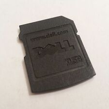 Dell Inspiron 1750 SD Card Plastik Dummy KM518