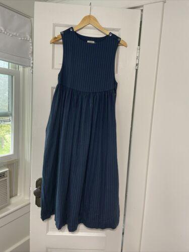 vintage laura ashley Jumper dress Laura Ashley Str