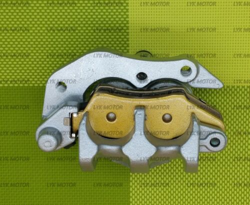 NEW FRONT BRAKE CALIPER FOR HONDA CRF450X CRF 450X 2005-2017 WITH PAD