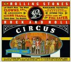 The Rolling Stones Rock and Roll Circus by The Rolling Stones (CD, Oct-1996, ABKCO Records)