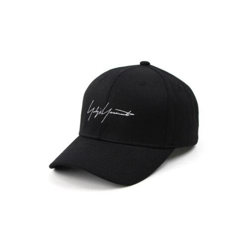 Yamamoto Herren Damen Basecap Mütze Baseball Cap Hut Kappe Hüte Strapback