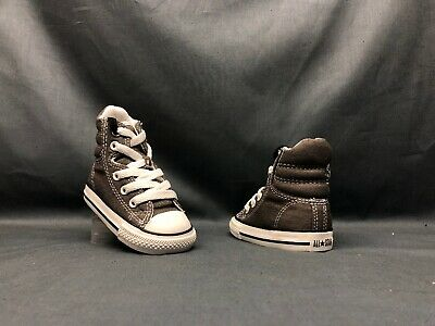 Converse Padded High Tops Athletic