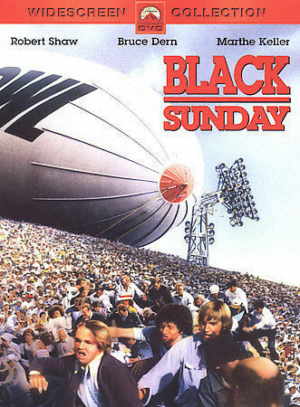 Black Sunday Dvd 2003 For Sale Online Ebay