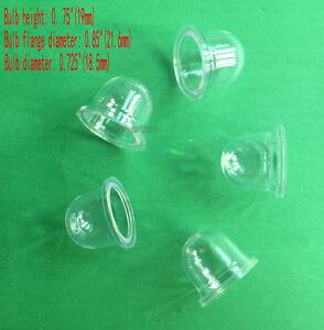 5 x Primer Bulb For ECHO SRM2400 SRM2100 SRM210 SRM260 GT200R HC-1800 Trimmer