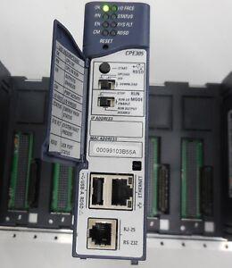 GE-Fanuc-IC695CPE305-ABAD-RX3I-CPE305