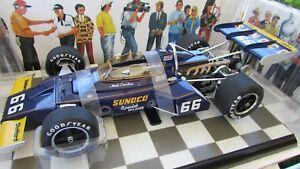 Carousel 1 Mark Donohue Voiture De Course 1972 Indianapolis 500 Gagnant