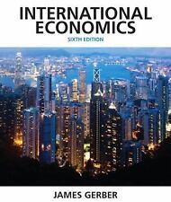 FAST SHIP - JAMES GERBER 6e International Economics                          AC5