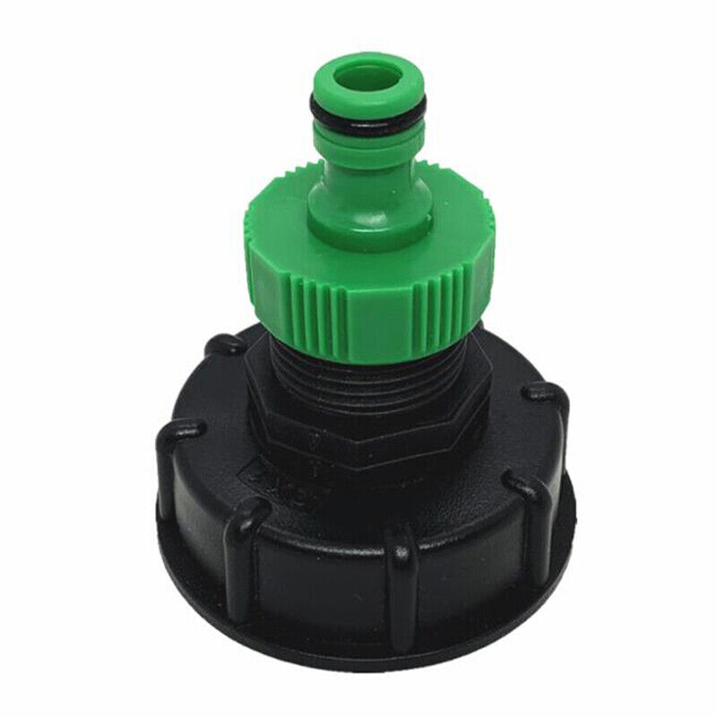 IBC Tank Adapter IBC Adapter Water Tap Connectors Garden Water Tank AdapterM YH