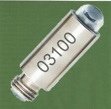 Welch Allyn Wa 03100 Compatible Bulb Lamp 03100 3100 Wa03100wa 03100 U