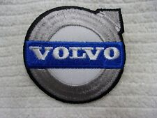 IRON ON NAME PATCH BLUE ON WHITE XAVIER  NEW EMBROIDERED  SEW