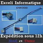 Packard bell easy note va70 et vg70 pew92 pew91 bloc d'alimentation prise secteu