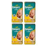 Pampers Born 1 Gr. 2-5 Kg 172 Stk