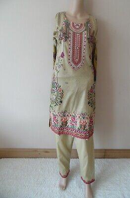 NEW LAWN Designer 3pcs Salwar Kameez INDIAN PAKISTANI EID 2019 WEAR