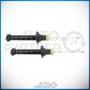 2x-Ammortizzatore-Per-Nissan-Primera-P11-Gas-Anteriore-Traveller-WP11