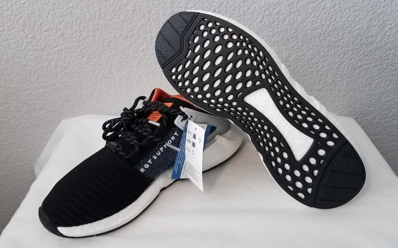 neue adidas eqt unterstützung pack 93 / 17 / pack unterstützung schuhe (größe 9,5 cq2396) männer 2cae84