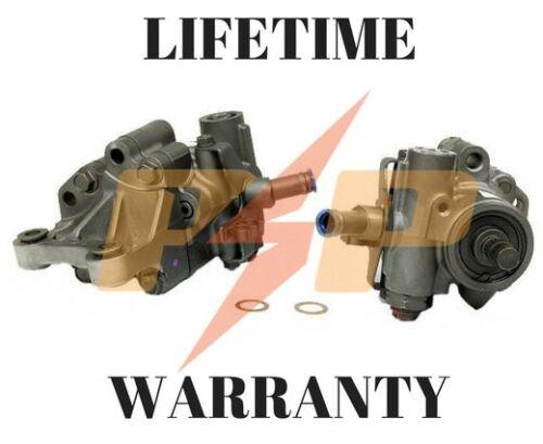 New Power Steering Pump 4432024051 fits 92-97 Lexus SC400 LIFETIME WARRANTY
