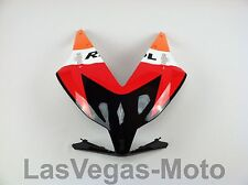 2012-2016 Honda CBR1000rr CBR 1000 Upper Front Nose Cowling Fairing Repsol