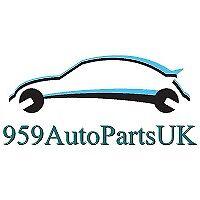 959 Auto Parts UK