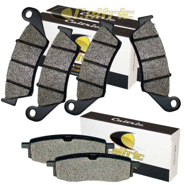 2 sets Honda Disc Brake Pads TRX700XX 2008-2014 Front