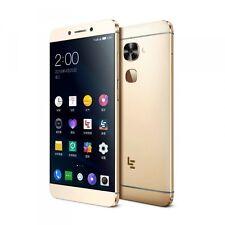LETV LeEco Le 2 |4G LTE|16MP|8MP|3GB RAM|32GB ROM|Gold|Fingerprint|DualSim|5.5