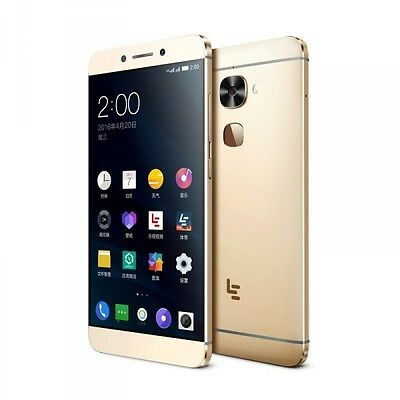 LETV LeEco Le 2 32GB Gold
