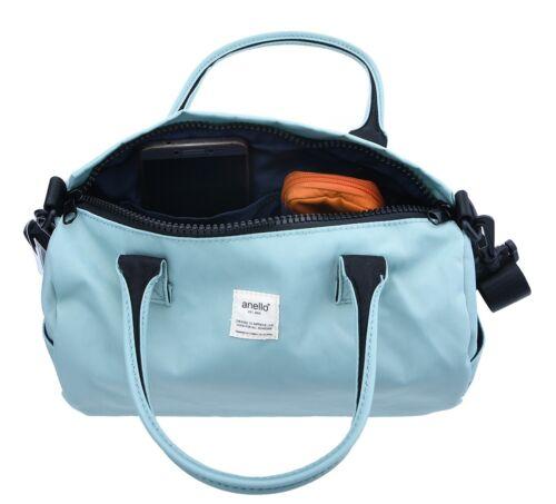 Japan Runde 4560133905734 Fashion Green Casual oberteil Anello Mint Umhngetasche Schulter q640qEw