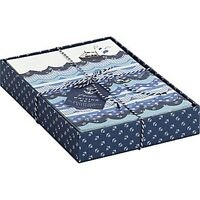 Paperchase Anchors Ahoy Stationary Set 233798 Free Shipping