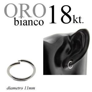 mono-orecchino-uomo-ORO-BIANCO-18kt-cerchio-invisibile-anello-lobo-mm-11