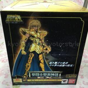 Bandai Saint Seiya Myth Cloth EX Leo Aiolia Revival Edition JAPAN
