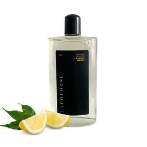 LaCologne 200ml Limon Kolonyasi Zironenwild Erfrischungsduft Limited Edition