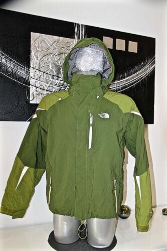 Jolie De North Excellent Elevation Recco S The Ski Taille Face Veste État p Vert r5xqrY