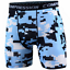 Mens-Compression-Short-Sport-Pants-Base-Layer-Skin-Tights-Running-Workout-Gym thumbnail 24