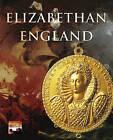 Elizabethan England by Peter Brimacombe (Paperback, 2001)