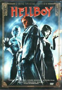 Hellboy-2-DISC-SPECIAL-EDITION-REGION-1-DVD-FREE-POST