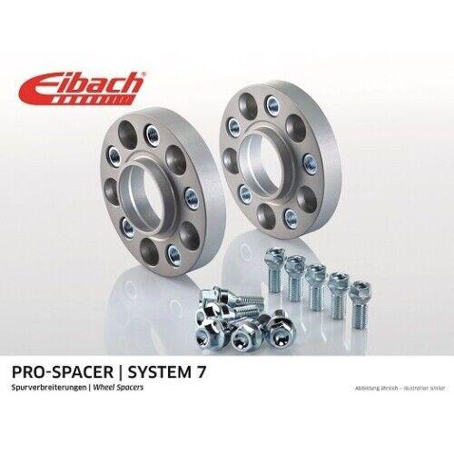 1 Spurverbreiterung EIBACH S90-7-20-039 Pro-Spacer