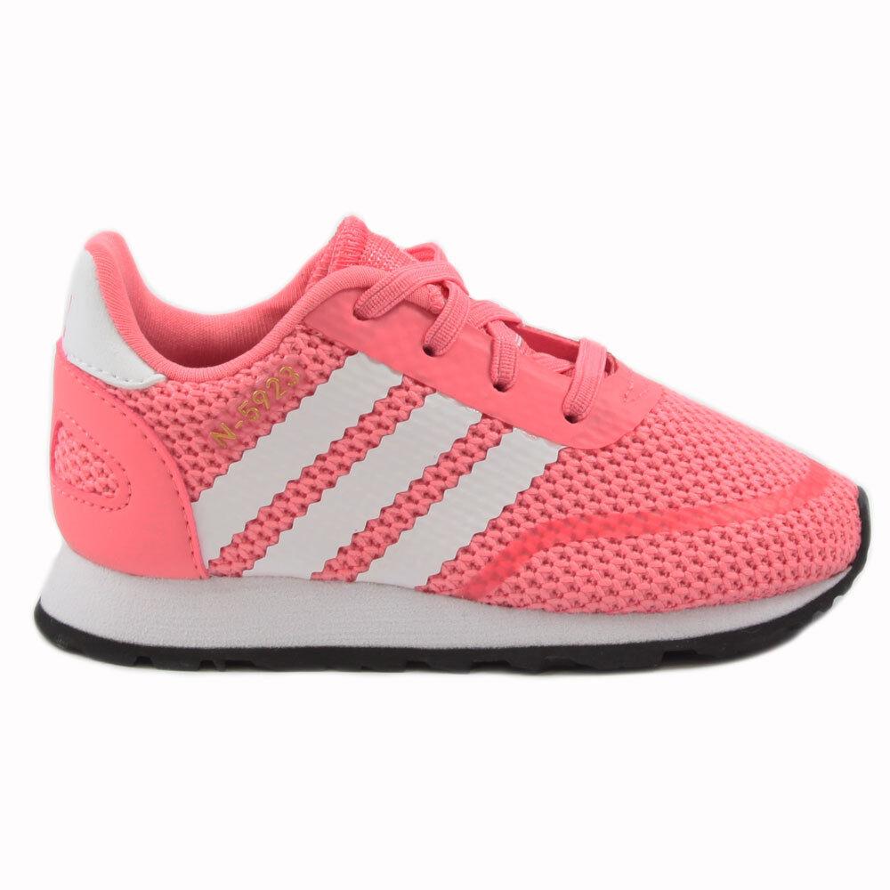 Adidas señora niños cortos n-5923 chapnk chapnk chapnk ftwwht grethr ac8542  Sin impuestos