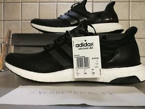 Adidas Ultra Boost 1.0 J D Collective Black S78705 Primeknit US 11.5 ... 1c3814b3a