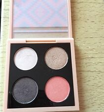 Mac Vibe Tribe Eye Shadow Pallette Call Of The Canyou