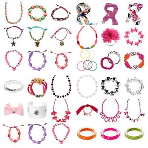 NWT-NWOT-GYMBOREE-Accessories-Necklace-Bracelet-Many-Lines-Choose-Style