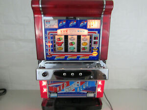 Igt red white blue route 66 casino envy