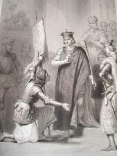 MOYEN AGE / JEANNE D'ARC 1411-1431