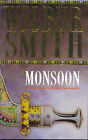 Monsoon by Wilbur Smith (Paperback, 2000)