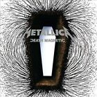 Death Magnetic by Metallica (CD, 2008, Vertigo (Germany))