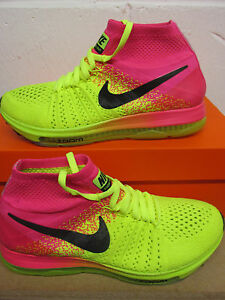 big sale 32306 88d62 ... Nike-Femme-Zoom-All-Out-Flyknit-OC-Running-