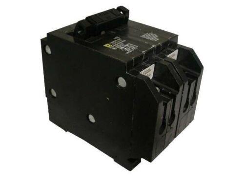 SQUARE D HOMT230250 U 30//50A 240V 4P USED