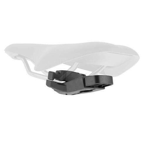 Fidlock Push Saddle Base Saddle Bag Holder w// Magnetic Quick Release System