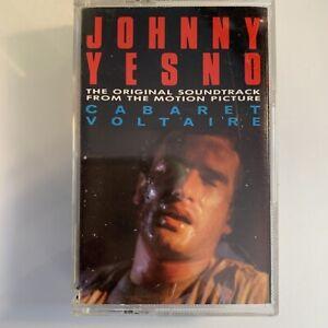 Johnny Yesno Soundtrack (Cassette)
