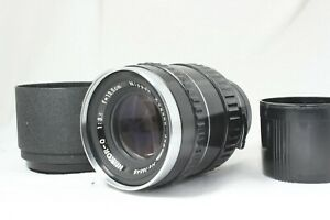 EXC-5-ZENZA-BRONICA-NIKKOR-Q-13-5cm-135mm-f-3-5-for-S2-EC-034-RARE-034-from-JAPAN
