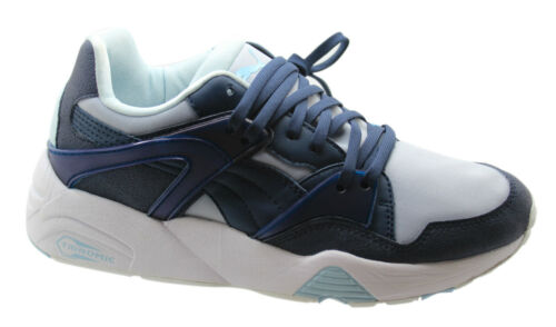 Of Turnschuhe Blau Glory Weiß Puma Trinomic Blaze 359997 Gefiltertes U1 Damen drtshQ