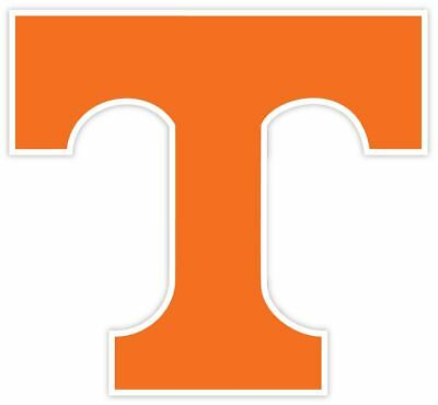 Tennessee Vols Vinyl Sticker Decal *SIZES* Cornhole Bumper